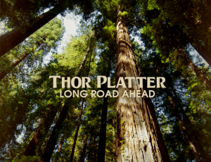 "CD Review: Thor Platter ""Long Road Ahead"""